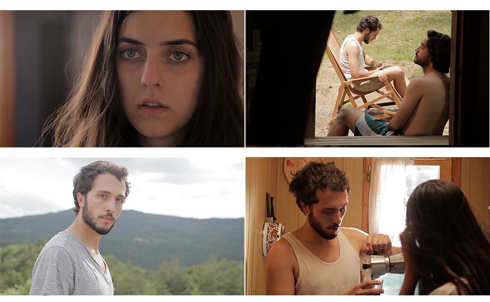 dop cortometraje